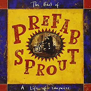 Life of Surprises: The Best of Prefab Sprout
