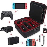 Bolsa case Viagem Nintendo Switch