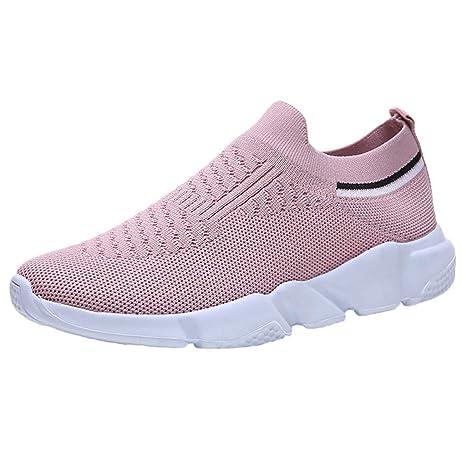 Zapatillas de verano para mujer, para el tiempo libre, para correr ...