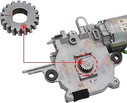 MERCEDES C E Class Sunroof Motor Cog Repair Gear W202 W203 W204 W210 W211 W212