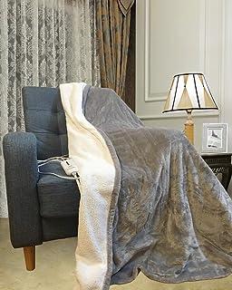 Amazon.com: Snailax Shiatsu Massage Cushion with Heat ...