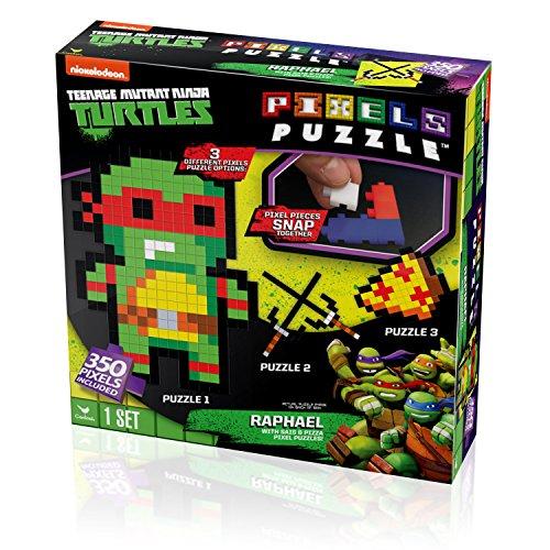 Cardinal Teenage Mutant Turtles Puzzle