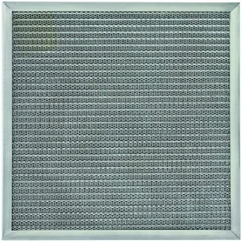 THE PERFECT HOME PLEATED AIR FILTER WASHABLE PERMANENT