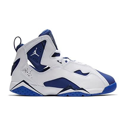 b50eccb9ac5f3a Amazon.com  NIKE Jordan True Flight BP Boys Fashion-Sneakers 343796 ...
