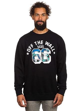 8bb833ec26 Sweater Men Vans Filled 66 D Crew Sweater  Amazon.co.uk  Clothing