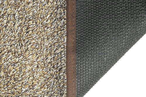 Eurow Trek N Clean Super Absorbent Floor Mat 20in X 30in