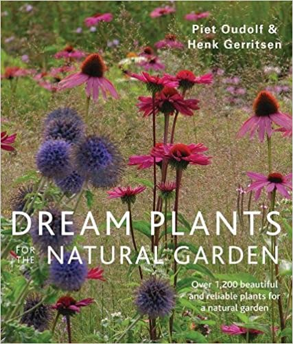 Book Dream Plants for the Natural Garden