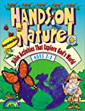 Hands-On Nature, Wanda Pelfrey, 1885358644