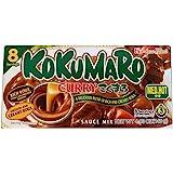 HOUSE Curry Sauce KOKUMARO from Japan import (Medium Hot, 4.94oz)