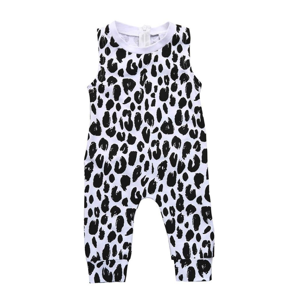 Memela Unisex Baby Jumpsuit Onesies Spring//Summer