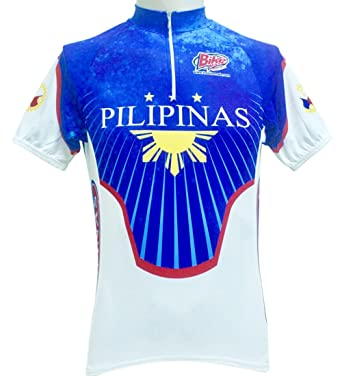Amazon.com  Philippines Cycling Jersey Luna  Clothing c88957d45