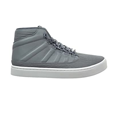 more photos 2fce2 3a2f7 Jordan Westbrook 0 Men s Shoes Cool Grey Metallic Gold White 768934-002 (