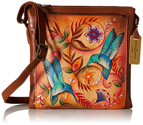 anuschka-hand-painted-multi-compartment-saddle-bag-flj-tan-flying-jewels-tan