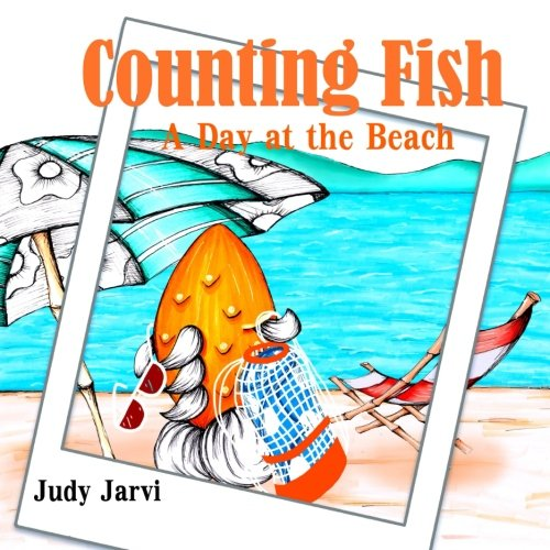 (Counting Fish: A Day at the Beach )