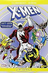X-Men l'Intégrale, Tome 2 : 1977-1978