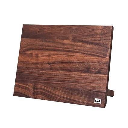 Compra Kai DM-0806 - Bloque magnético de madera de nogal ...
