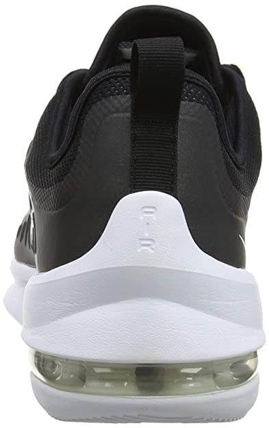 new style b3fb6 0bc6d Nike Men s Sneaker Air Max Axis Low-Top Grey  Amazon.co.uk  Shoes   Bags