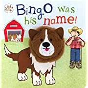 Bingo Was His Name! (Little Learners)