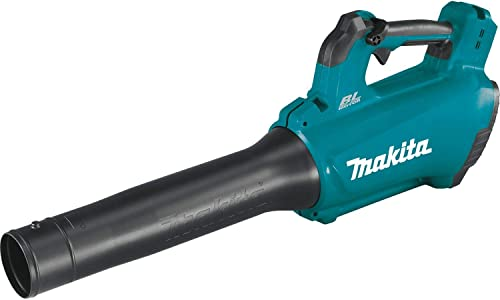 Makita XBU03Z Lithium-Ion Brushless Cordless 18V LXT Blower, Tool Only