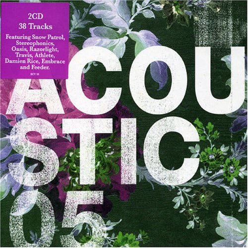 Acoustic V.5 - Various Artists