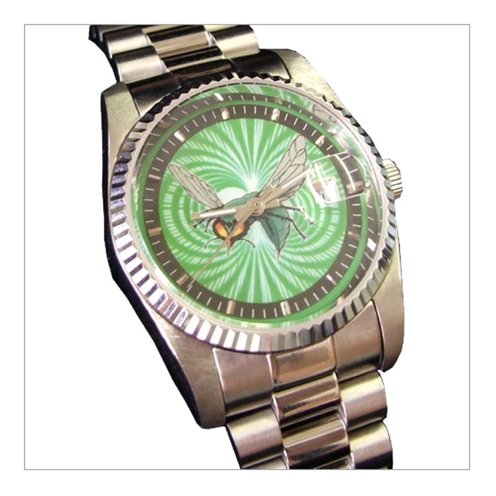 Factory Entertainment The Green Hornet - Colle Countor Watch