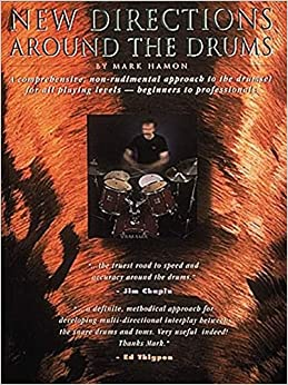 Mark Hamon New Directions Around The Drums by VARIOUS (2003-02-13)