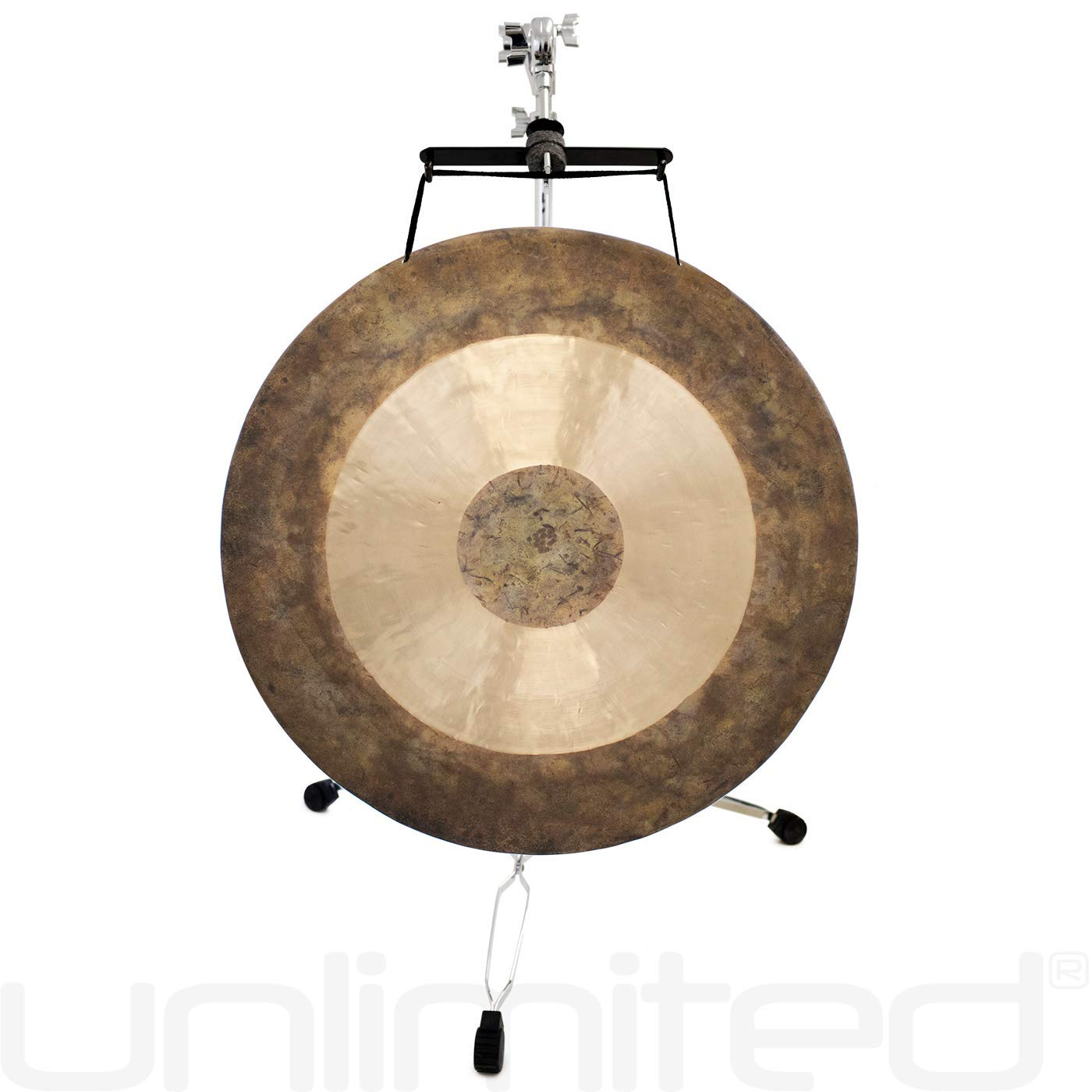 22'' to 26'' Gongs on the Satellite of Love Gong Stand