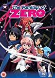 Familiar of Zero Series 1 Collection