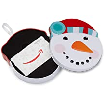 Link for Snowman Tin