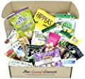 Premium Healthy Snacks Care Package