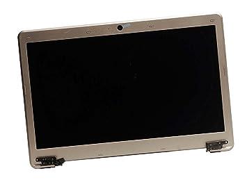 1366 x 768 Full pantalla LCD pantalla de repuesto para ordenador portátil ACER Aspire S3 - 951 - 6646 - champán: Amazon.es: Electrónica
