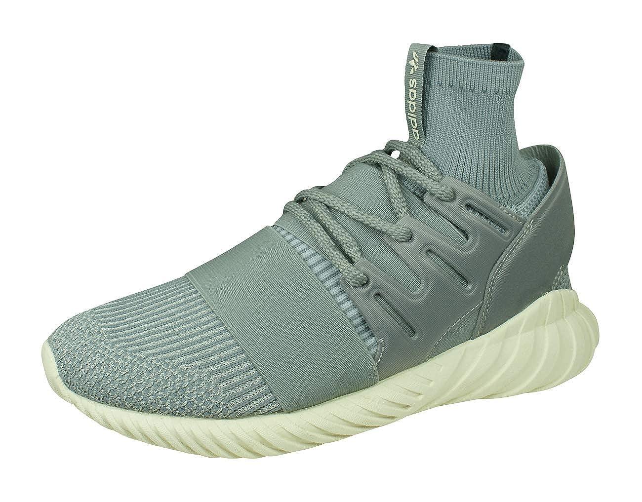 MultiCouleure (Grpumg     Grpumg   Blacre) adidas Tubular Doom PK, Chaussures de Sport Homme 438