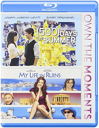 500 Days of Summer/My Life In Ruins