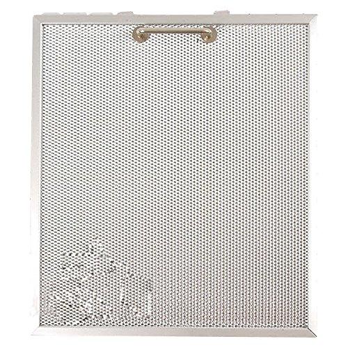 487410 Thermador Range Hood Filter, Metal W/handle