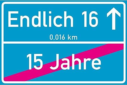 Sticker Ideen Zum 15 Geburtstag Redbubble