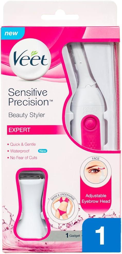 veet precision trimmer
