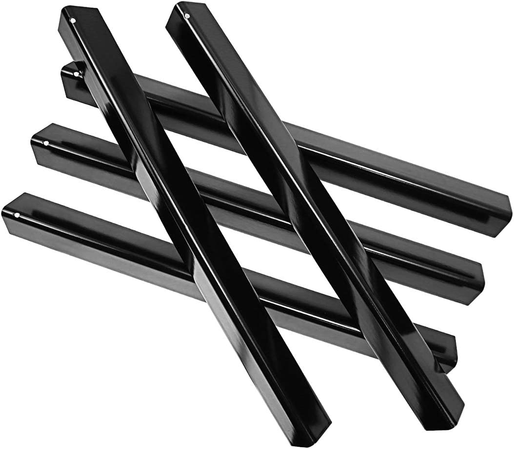 Utheer 7534 7535 21.5 inches Flavorizer Bars for Weber Spirit 200 Series E210, Genesis Silver A, Spirit 500 Gas Grills, Replaces Weber 7534 7535 65902, Porcelain Enameled Steel