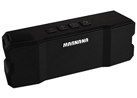 Amazon.com: Altavoces Bluetooth, marnana al aire última ...