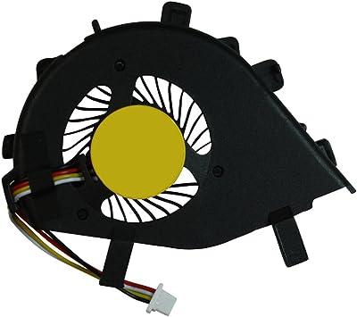Power4Laptops Ventilador para Ordenadores portátiles Compatible con Sony Vaio VPCZ11X9E: Amazon.es: Electrónica