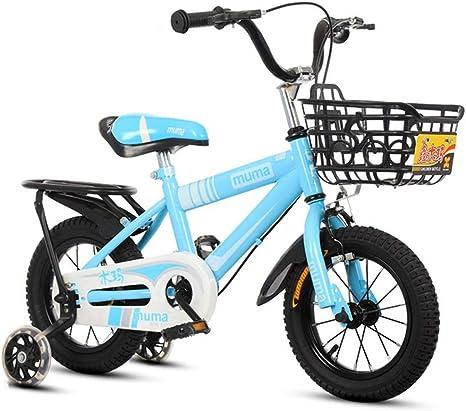 Bicicleta niño, Bicicletas niños, bici de la vespa de 2-11 años ...
