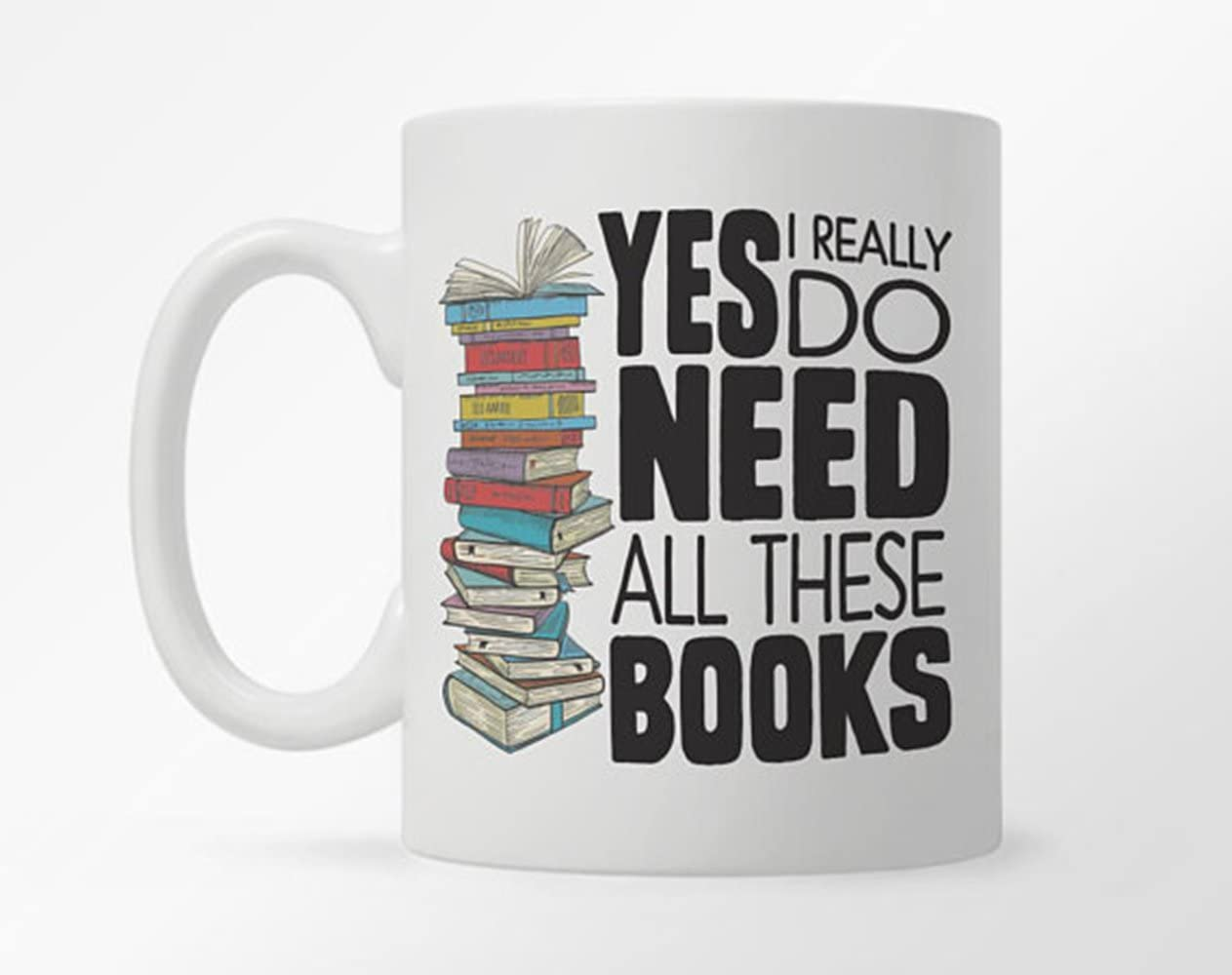 Amazon.com: Book Lover Gift, Book Mug, Bookish Mug, Bookish Gifts, Reading  Coffee Mug, Bookworm Mug, Bookworm Gifts, Gift For Librarian, Book Life Mug,  Ceramic Cup 11oz: Kitchen & Dining