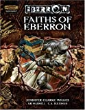Faiths of Eberron (Dungeons & Dragons d20 3.5 Fantasy Roleplaying, Eberron Supplement)