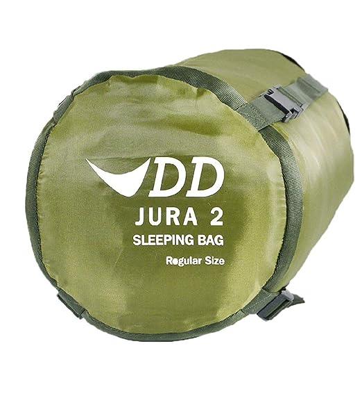 Nuevo * * DD Jura 2 Hamaca Saco de Dormir: Amazon.es: Jardín