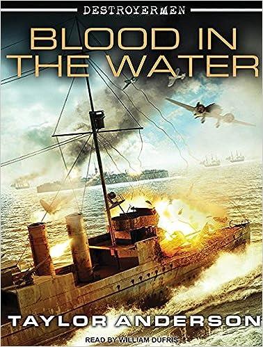 Destroyermen: Blood in the Water