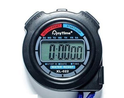 cuzit resistente al agua Digital LCD cronómetro temporizador ...
