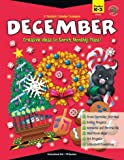 December, Wendy Roh Jenks, 0742401871