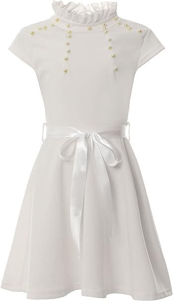 BEZLIT M/ädchen Kleid Peticoat Fest Kleid 21639
