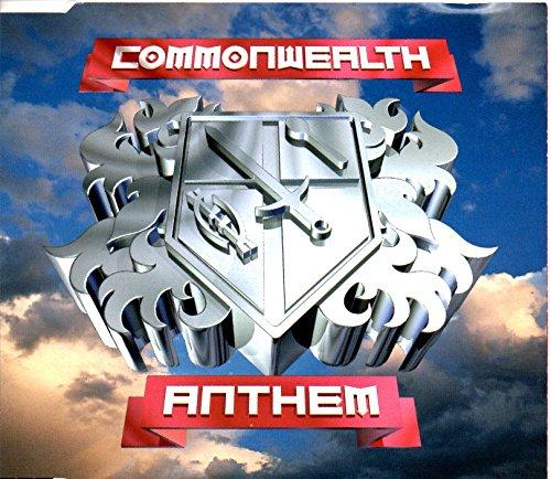 (Anthem [Single-CD])