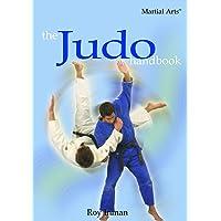 The Judo Handbook (Martial Arts (Rosen))