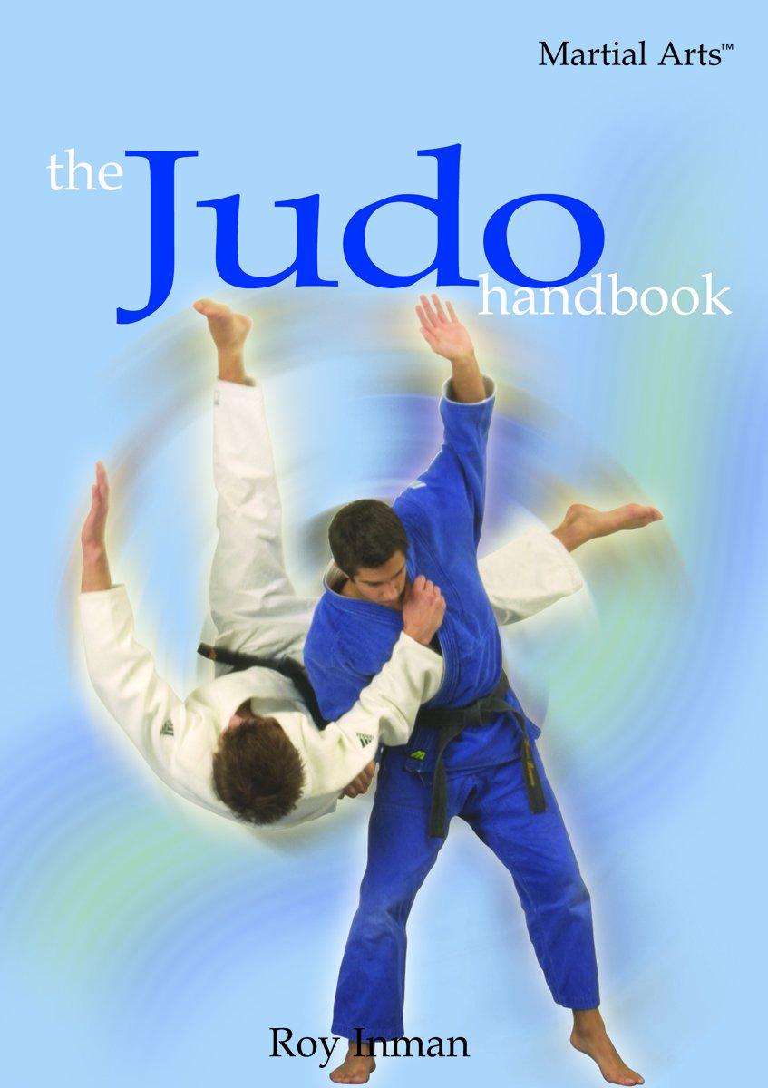 The Judo Handbook (Martial Arts)